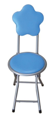 Metal Folding Chair-SZ-M009