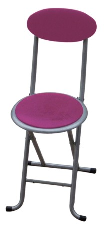 Metal Folding Chair-SZ-M011