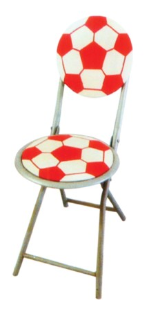 Metal Folding Chair-SZ-M020