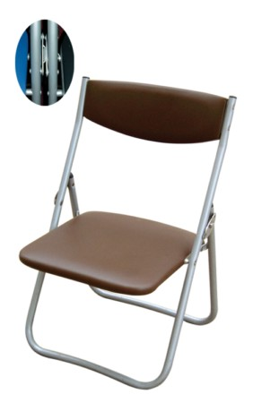 Metal Folding Chair-SZ-M021