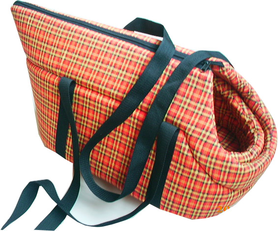Travel pet carriers bags traditional pattern  CJ-062